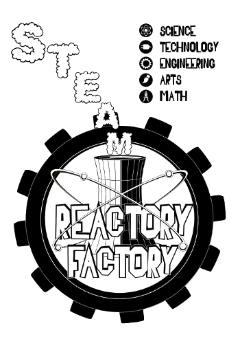 Reactory Factory STEM STEAM